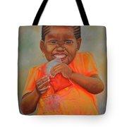 Sugar Baby Tote Bag