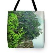 Sugar Creek, Turkey Run State Park Tote Bag