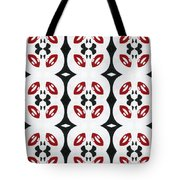 Sugar Kisses Tote Bag