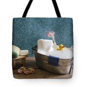 Sugar Scrub Tote Bag