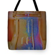 Sugar Shaker 1 Tote Bag
