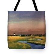 Sullivan's Island Tote Bag