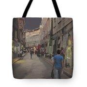 Sultanhamet Tote Bag