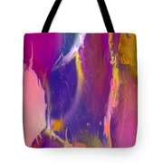 Sultry Movement Tote Bag