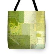 Summer 2014 - J103155155m04-green Tote Bag