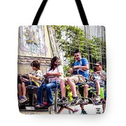Summer-9 Tote Bag