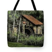 Summer At Eastern College - Radnor Pa Tote Bag