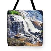 Summer At The Falls Tote Bag
