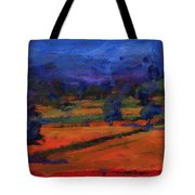Summer At The White House Tote Bag