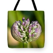 Summer Awakening Tote Bag
