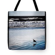 Summer Beach Tote Bag by Perry Webster