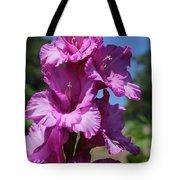 Summer Beauties Tote Bag