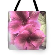 Summer Beauty Tote Bag