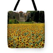 Summer Bliss Tote Bag by France  Art