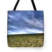 Summer Breeze Tote Bag