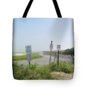 Summer By The Sea Tote Bag