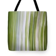 Summer Day Abstract Tote Bag
