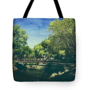 Summer Draws Near Tote Bag by Laurie Search