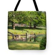 Summer Dreaming Tote Bag