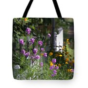 Summer Dreams Two Tote Bag