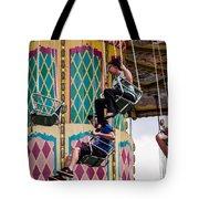 Summer Fair-10  Tote Bag