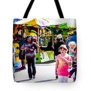 Summer Fair-12 Tote Bag
