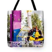 Summer Fair-23 Tote Bag