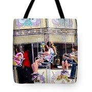 Summer Fair-8 Tote Bag