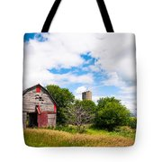 Summer Farm Tote Bag