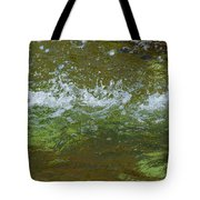 Summer Freshness - Featured 3 Tote Bag