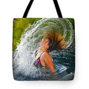 Summer Fun  Tote Bag