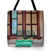 Summer Furniture Tote Bag