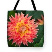 Summer Garden Joy Tote Bag