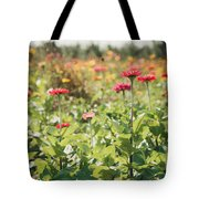 Summer Glory Tote Bag