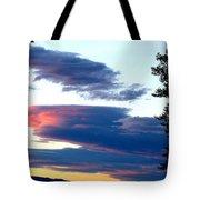 Summer Grandeur Tote Bag