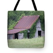 Summer Growth Tote Bag