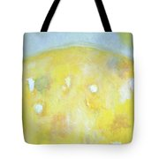 Summer Ice Cream Stains No 2 Tote Bag