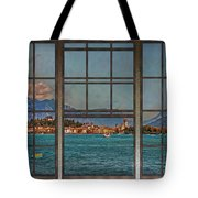 Summer Imagination Tote Bag