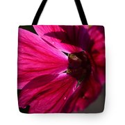Summer Impressions Tote Bag
