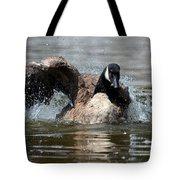 Summer Lovin - Canadian Goose Tote Bag