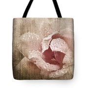 Summer Rose #1 Tote Bag