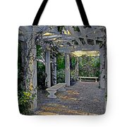 Summer Shade 3 Tote Bag