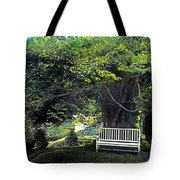 Summer Shade 4 Tote Bag