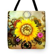 Summer Solstice 2014 Tote Bag