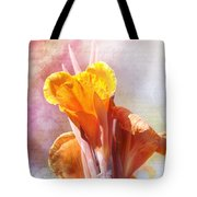 Summer Sunset Tote Bag by Elaine Manley