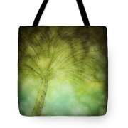 Summer Thunder Tote Bag