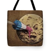 Summer Voyage  Tote Bag by Eric Fan
