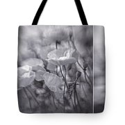 Summer Whispers Collage Tote Bag
