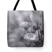 Summer Whispers Iv Tote Bag
