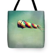 Summer Wind Tote Bag